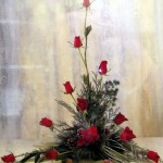 Christmas Roses