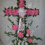 LOVING MEMORY CROSS