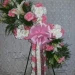 Carnation Cross