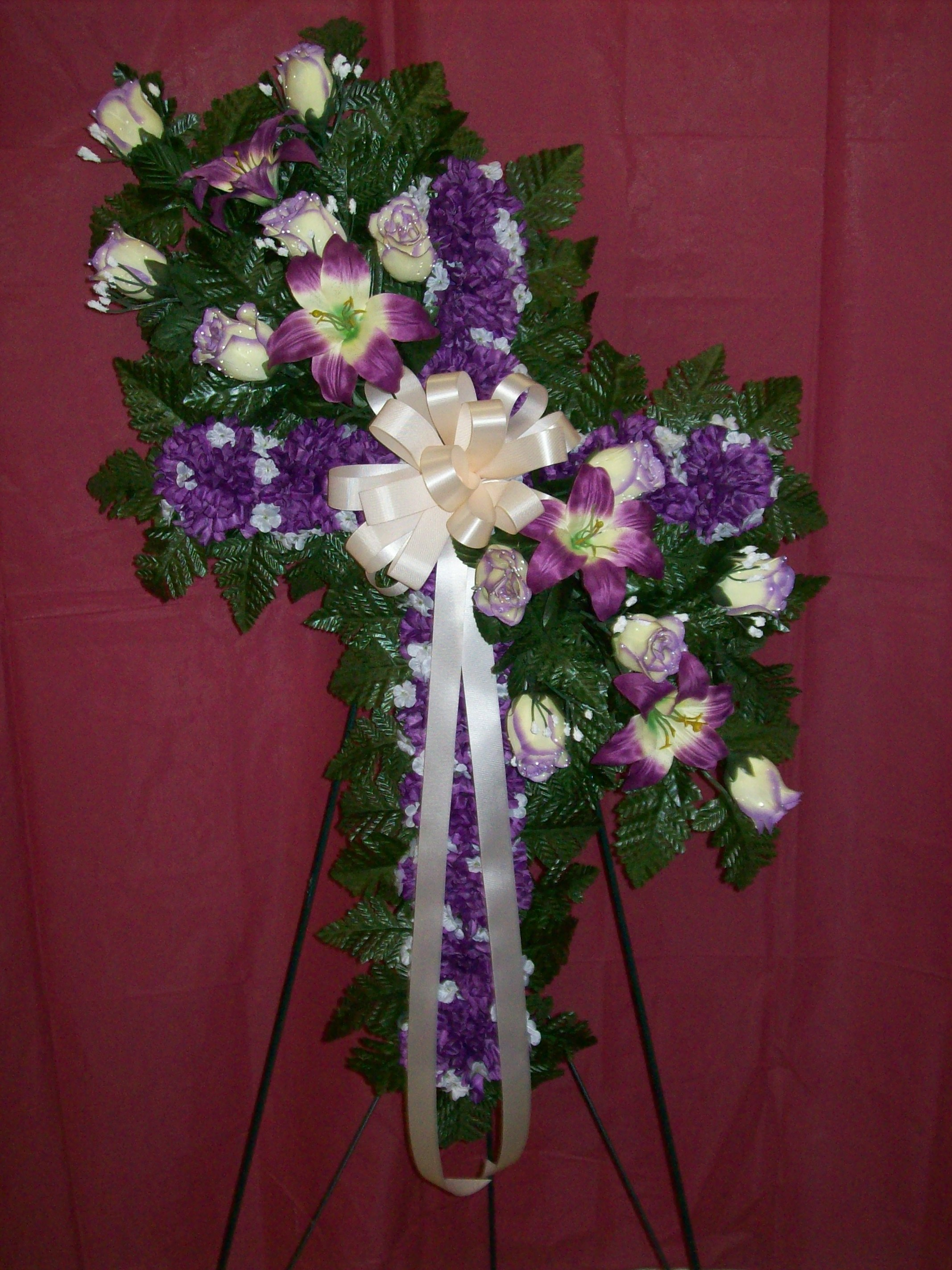 Galax Florist In Downtown Galax Va Delivers Family Sprays Sympathy